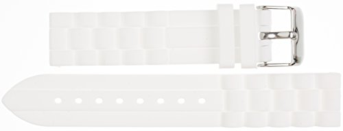 18-mm-kaiser-watches-silicone-watch-strap-band-white-18-mm-buckle-white