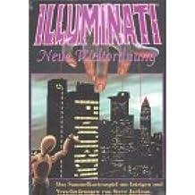 Illuminati, Neue Weltordnung (Kartenspiel)