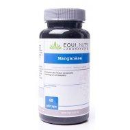 Manganèse - 60 gélules Equi Nutri