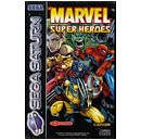 Marvel Super Heroes - Saturn - PAL