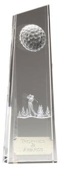 875-kenmore-optical-crystal-golf-trophy-free-engraving-up-to-30-letters-kk018c