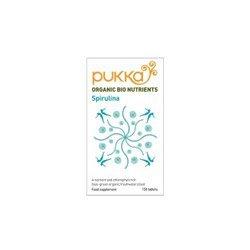 Pukka-Spirulina-Tablets