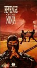 Revenge of the Ninja [VHS]