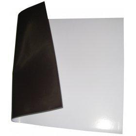 123-magnet 10Bögen Magnetfolie A3(42x 29,7cm), Dicke 1mm, nicht bedruckbar
