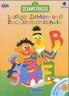 Sesamstraße - Lustige Zahlen- und Buc...