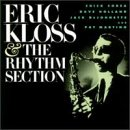Songtexte von Eric Kloss - Eric Kloss & The Rhythm Section