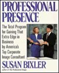 Professional Presence Edition: first