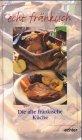 Die alte fränkische Küche -