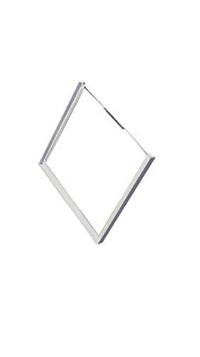 Metall Zwischenboden Stapel Rahmen Waschmaschine Trockner Gestell Verbindungssatz - Stapel Waschmaschine Und Trockner