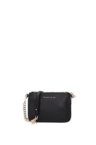 Borse a Tracolla Versace Jeans Donna - Poliestere (E1VQBBS475465) Nero