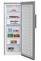 Beko congelador inox rfne290l21x