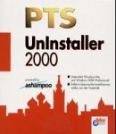 PTS UnInstaller 2000. CD- ROM für Windows ab 95.