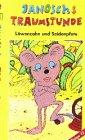 Preisvergleich Produktbild Janoschs Traumstunde 12: Löwenzahn und Seidenpfote [VHS]