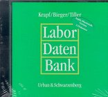 Labor-Daten-Bank, Macintosh, 2 Disketten (3 1/2 Zoll) Für Macintosh ab System 7.0