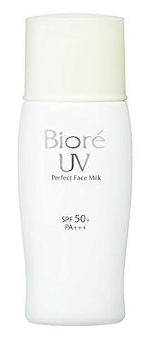 Biore UV Perfect Face Milk SPF 50