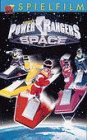 Power Rangers in Space [VHS] (Power Rangers Vhs)