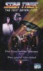 Star Trek - The Next Generation 06: Die Frau seiner Träume/Der große Abschied [VHS]
