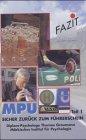 MPU: Sicher zurück zum Führerschein  [2 Videos] [2 DVDs]