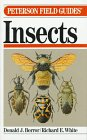 Field Guide to the Insects of America North of Mexico (Peterson Field Guides)