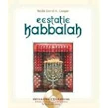 Ecstatic Kabbalah [With Audio CD]