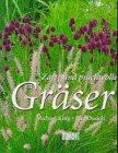 Zarte und prachtvolle Gräser