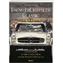 Daimler Chrysler Classic Jahrbuch II