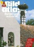 HB Bildatlas 162 Burgenland, Neusiedler See : Eisenstadt, Mörbisch, Rust, Illmitz, Sopron, Fertöd, Bratislava ; mit 7 Autokarten und Stadtplan von Wien ; 3616062624