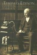 Thomas Edison:: The Fort Myers Connection (Images of America)