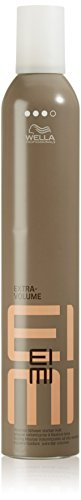 Wella Eimi Color Obsessed So Silver - Espuma de peinado, 500 ml