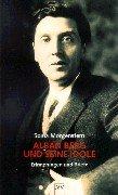 Alban Berg und seine Idole: Erinnerungen und Briefe