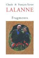 Fragments par Claude Lalanne
