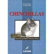 CHINCHILLAS -MANUALES (Manuales Esenciales)