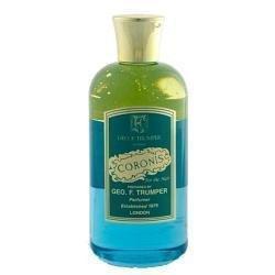 Coronis Hairdressing Travel Bottle 200ml gel by Geo F. Trumper by Geo F. Trumper