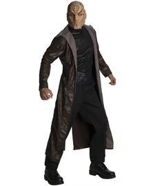 Star Trek Nero Kostüm deluxe - Star Trek Kostüm Männer
