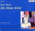 Preisvergleich Produktbild Das blaue Kleid, 4 Audio-CDs
