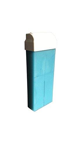 cire à épiler azulène - cartouche roll-on 100 ml