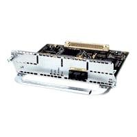 Cisco Systems Cisco 2600/3600/3700 Routermodul Fast 1 x RJ45 100 BASE-FX (Ersatzteil) (Cisco 2600)