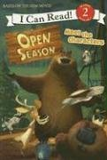 Open Season (I Can Read: Level 2)