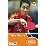 Table Tennis (Know the Game) by English Table Tennis Association (20-Dec-2006) Paperback