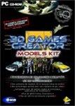 3D Games Models Kit -