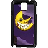 Soul Eater Moon And Sun Samsung Galaxy Note 3 Cover Caso Case