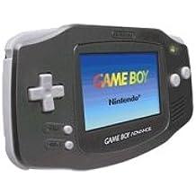 GameBoy Advance - Konsole #schwarz