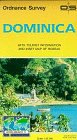 Carte routi�re : Dominica