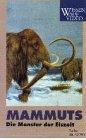 Die Mammuts [VHS]