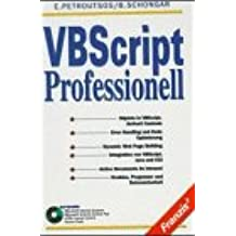 VBScript Professionell