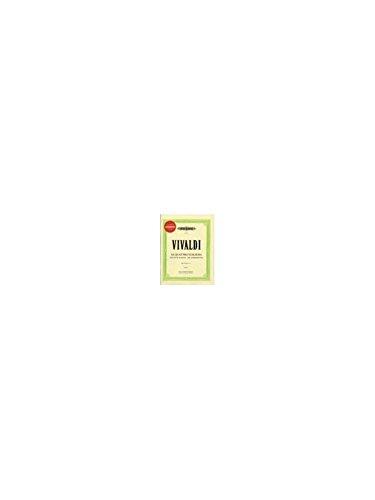 Ctos Les 4 Saisons +CD d'Acc. - Vl/P...
