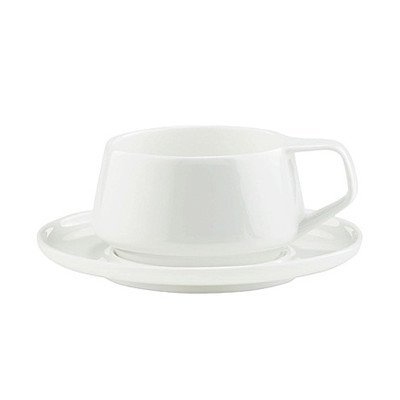 Marc Newson Cup and Saucer (Set of
