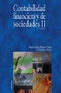 Contabilidad financiera y de sociedades II (Economia Y Empresa/Economy and Business) por Maria Avelina Besteiro Varela