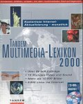 Multimedia Lexikon 2000. 2 CD- ROM für Windows 95/98 -