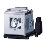 #5: Sharp AN-D350LP Replacement Lamp - 210W Projector Lamp - 4000 Hour Economy Mode